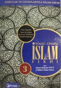 Sualli - Cevaplı islam Fıkhı Cilt: 3 (Ciltli)