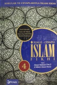 Sualli - Cevaplı İslam Fıkhı Cilt: 4 (Ciltli)