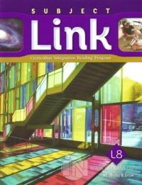 Subject Link L8 With Workbook +CD