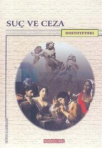 Suç ve Ceza 2 Kitap Takım