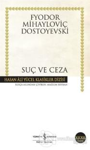 Suç ve Ceza %23 indirimli Fyodor Mihayloviç Dostoyevski