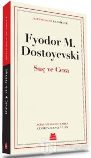 Suç ve Ceza Fyodor Mihayloviç Dostoyevski
