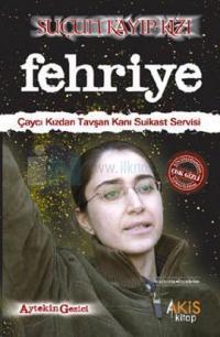 Suçun Kayıp KızıFehriye