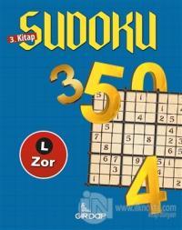 Sudoku 3. Kitap - Zor %22 indirimli Salim Toprak
