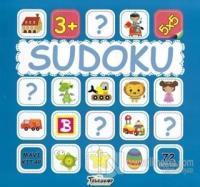 Sudoku 5x5 - Mavi Kitap