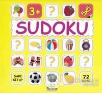 Sudoku 5x5 - Sarı Kitap