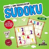 Sudoku 7+ Yaş - İlkokul 2. Sınıf Öğrencileri İçin