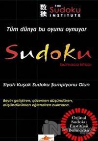 Sudoku Bulmaca Kitabı
