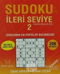 Sudoku İleri Seviye - 2