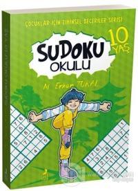 Sudoku Okulu 10 Yaş