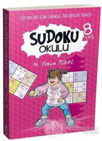 Sudoku Okulu 8 Yaş