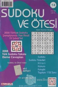 Sudoku ve Ötesi 14