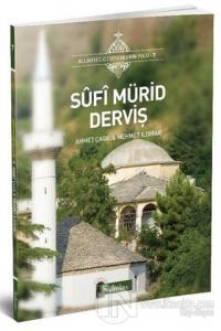 Sufi Mürid Derviş