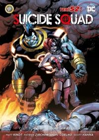 Suicide Squad Cilt 5: Dört Duvar Arasında