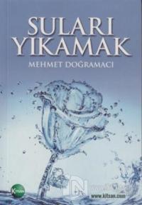 Suları Yıkamak %10 indirimli Mehmet Doğramacı