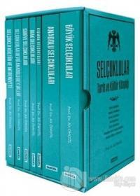 Selçuklular Tarih ve Kültür Kitaplığı (7 Kitap Set)