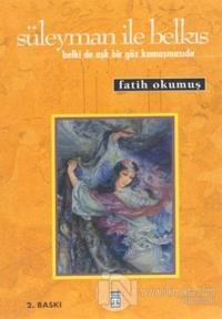 Süleyman ile Belkıs