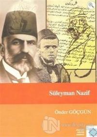 Süleyman Nazif %15 indirimli Önder Göçgün