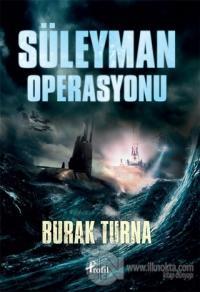 Süleyman Operasyonu