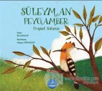 Süleyman Peygamber - Prophet Solomon