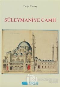 Süleymaniye Camii %10 indirimli Tanju Cantay