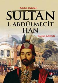 Sultan 1. Abdülmecit Han çift