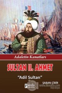Sultan 2. Ahmet