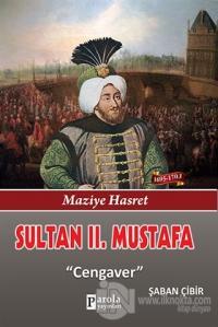 Sultan 2. Mustafa