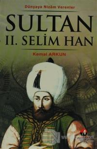 Sultan 2. Selim Han
