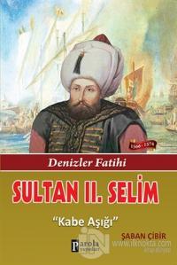 Sultan 2. Selim