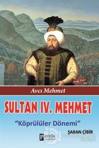 Sultan 4. Mehmet