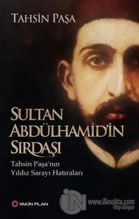Sultan Abdülhamid'in Sırdaşı