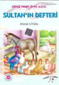 Sultan'ın Defteri