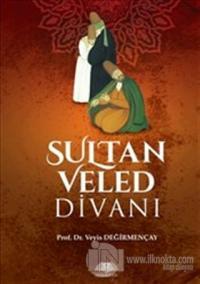 Sultan Veled Divanı (Ciltli)