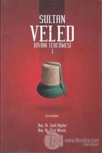 Sultan Veled Divanı Tercümesi (2 Kitap Takım)