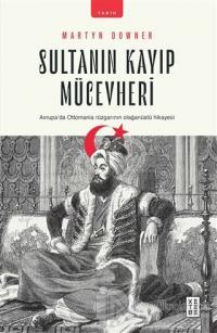 Sultanın Kayıp Mücevheri