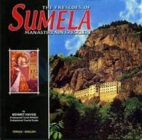 Sumela Manastırı'nın Freskleri