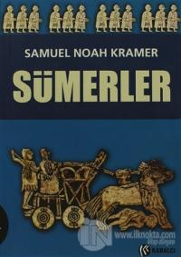 Sümerler Samuel Noah Kramer