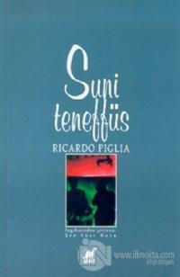 Suni Teneffüs %20 indirimli Ricardo Piglia