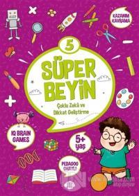 Süper Beyin 5 (5+ Yaş)