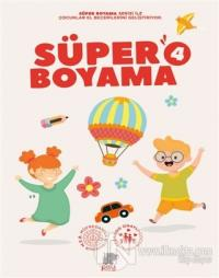 Süper Boyama 4