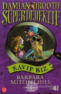 Süper Dedektif Kayıp Kız Olayı