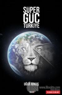 Süper Güç Türkiye