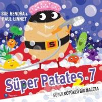 Süper Patates 7 - Süper Köpüklü Bir Macera