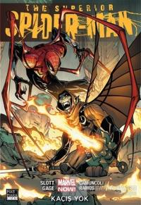 Superior Spider-Man Cilt 3