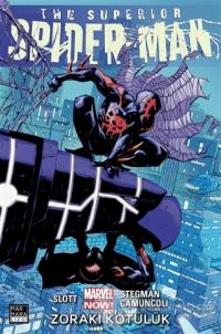 Superior Spider-Man Cilt 4