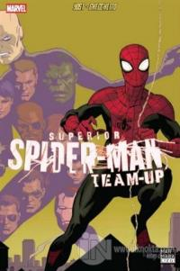 Superior Spider-Man Team-UP 3
