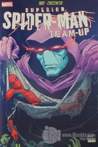 Superior Spider-Man Team-UP 4