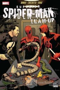 Superior Spider- Man Team-Up 8