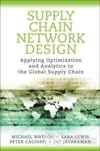 Supply Chain Network Design (Ciltli)